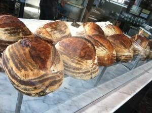 Pizzicletta bread