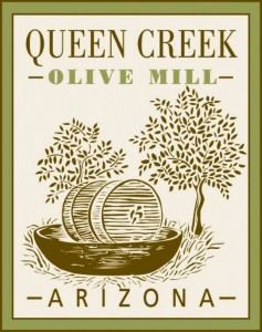 Queen Creek Olive Oil